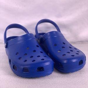 CROCS Classic Slip on Water Clogs 10001